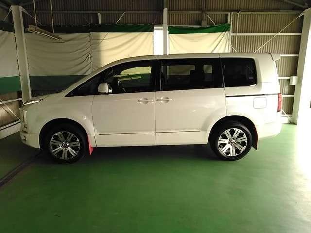 「三菱」「デリカD:5」「ミニバン・ワンボックス」「愛知県」の中古車6