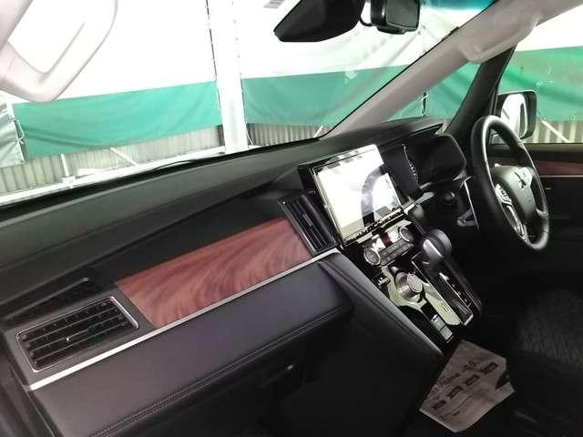 「三菱」「デリカD:5」「ミニバン・ワンボックス」「愛知県」の中古車9