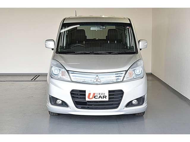 「三菱」「デリカD:2」「ミニバン・ワンボックス」「愛知県」の中古車15
