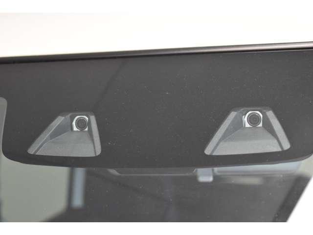 ハイブリッドMZ 全方位カメラパッケージ CDチューナー 衝突被害軽減ブレーキ(3枚目)