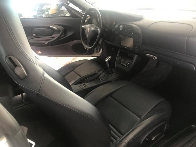 911カレラ4 6MT 4WD(11枚目)