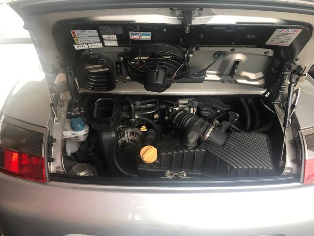911カレラ4 6MT 4WD(17枚目)