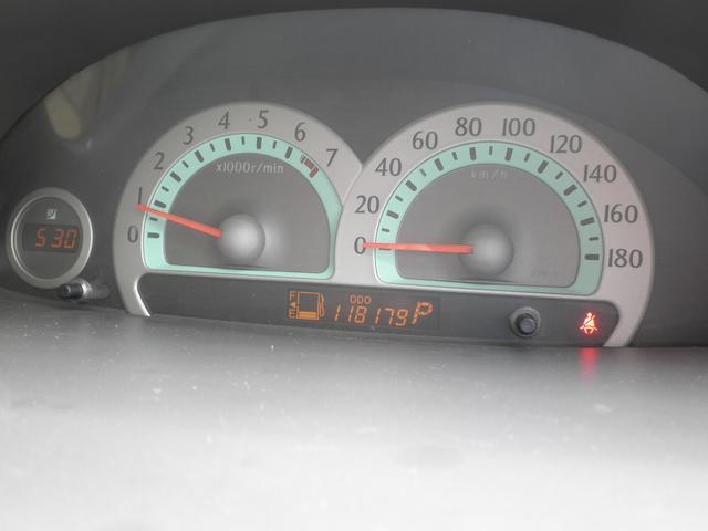 トヨタ シエンタ X フルエアロ HDDナビ 社外アルミ 1ヵ月1千km保証付