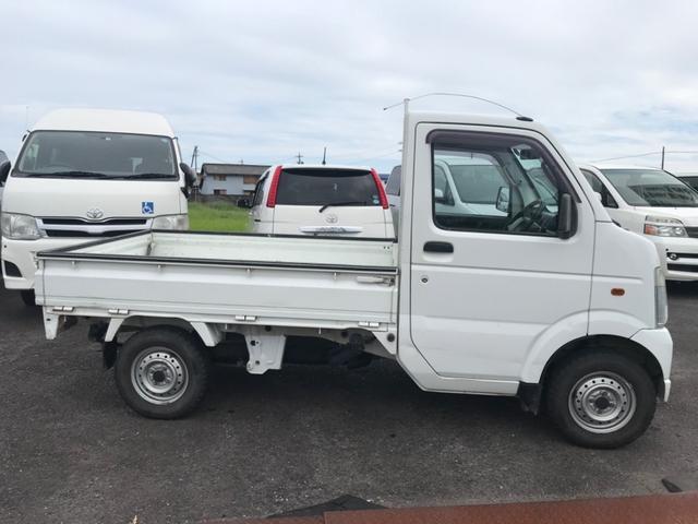 KU 5速MT 4WD エアコン・パワステ(5枚目)