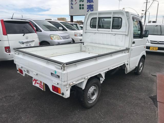 KU 5速MT 4WD エアコン・パワステ(6枚目)