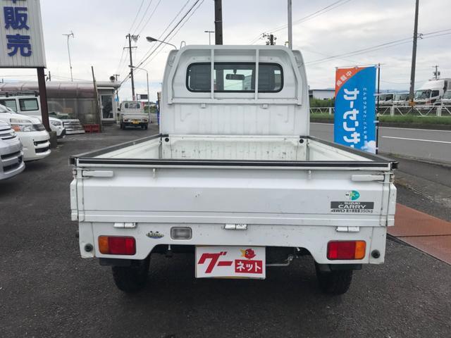 KU 5速MT 4WD エアコン・パワステ(7枚目)