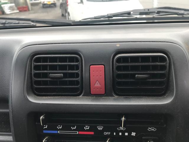 KU 5速MT 4WD エアコン・パワステ(20枚目)