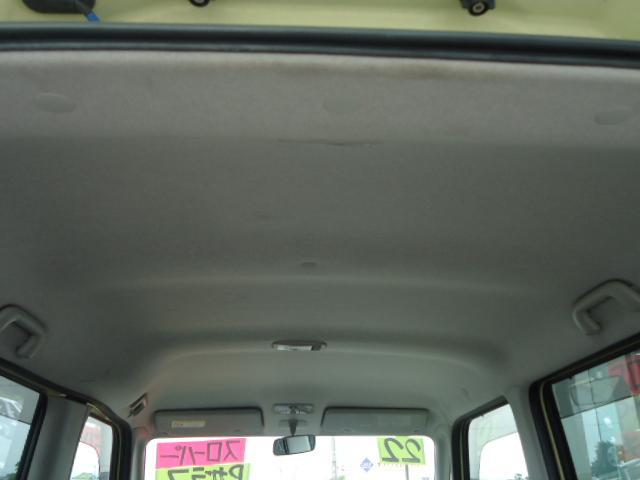 ダイハツ タント スローパー クルマイス仕様車 キーレス