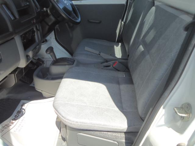 日産 クリッパートラック SD AT 2WD エアコン パワステ 取扱説明書
