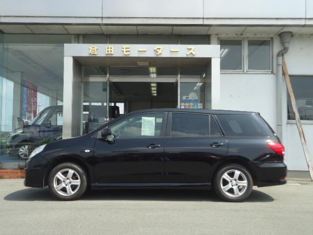「日産」「ウイングロード」「ステーションワゴン」「三重県」の中古車6