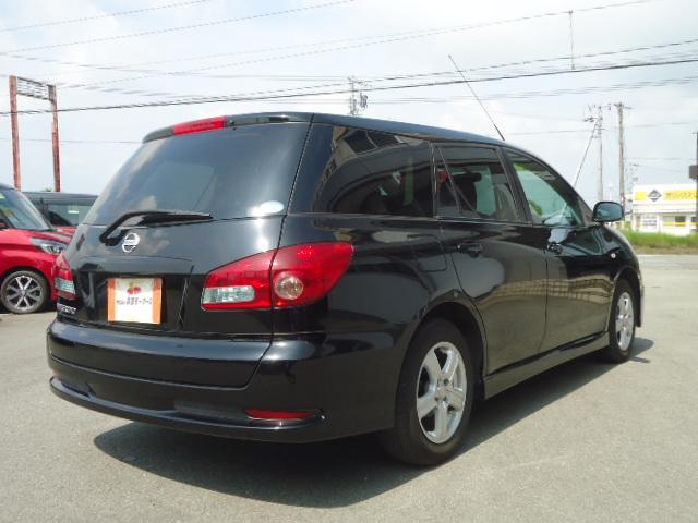 「日産」「ウイングロード」「ステーションワゴン」「三重県」の中古車32