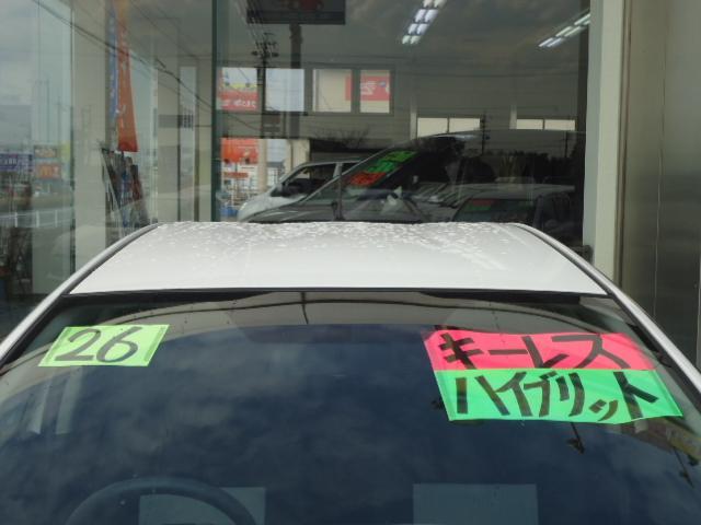 「トヨタ」「アクア」「コンパクトカー」「三重県」の中古車34