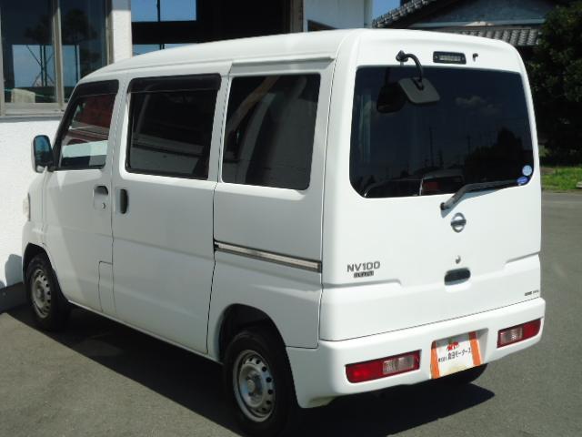 「日産」「NV100クリッパーバン」「軽自動車」「三重県」の中古車2