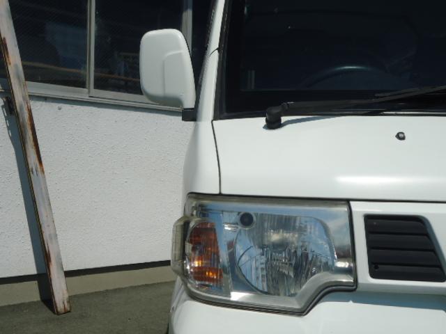 「日産」「NV100クリッパーバン」「軽自動車」「三重県」の中古車18