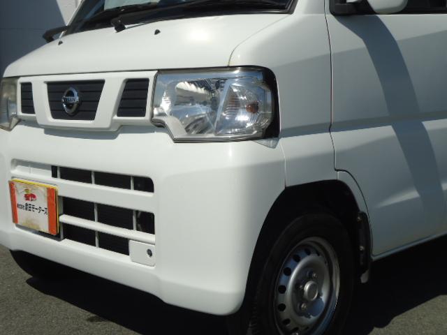 「日産」「NV100クリッパーバン」「軽自動車」「三重県」の中古車24