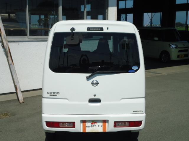 「日産」「NV100クリッパーバン」「軽自動車」「三重県」の中古車28