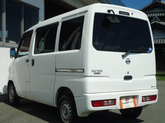 「日産」「NV100クリッパーバン」「軽自動車」「三重県」の中古車31