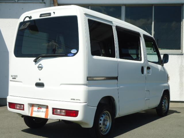 「日産」「NV100クリッパーバン」「軽自動車」「三重県」の中古車32