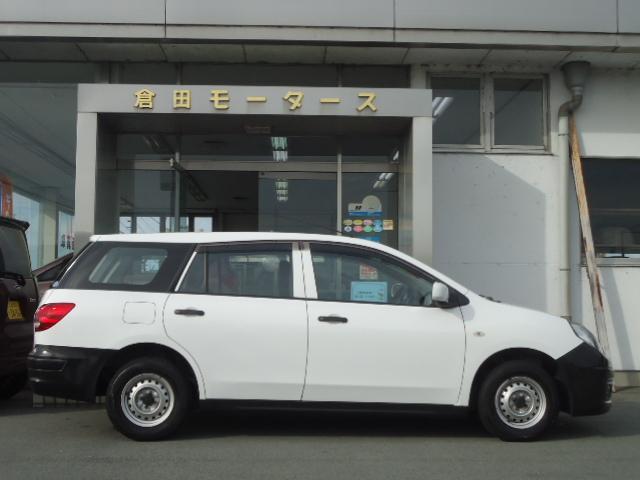「マツダ」「ファミリアバン」「ステーションワゴン」「三重県」の中古車5