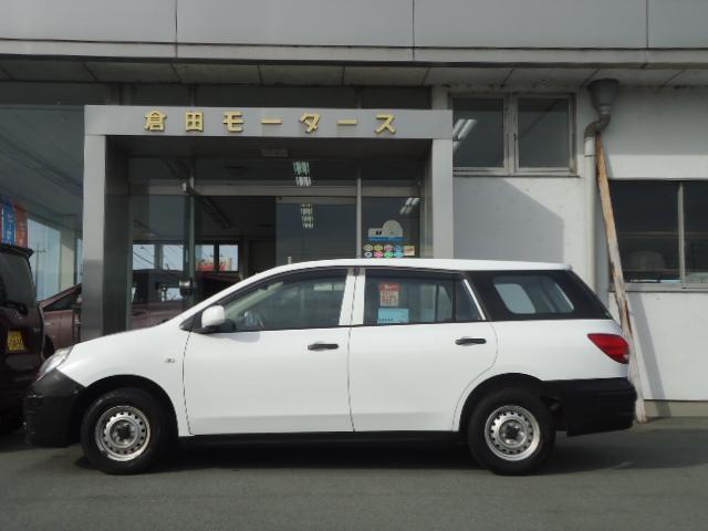 「マツダ」「ファミリアバン」「ステーションワゴン」「三重県」の中古車6