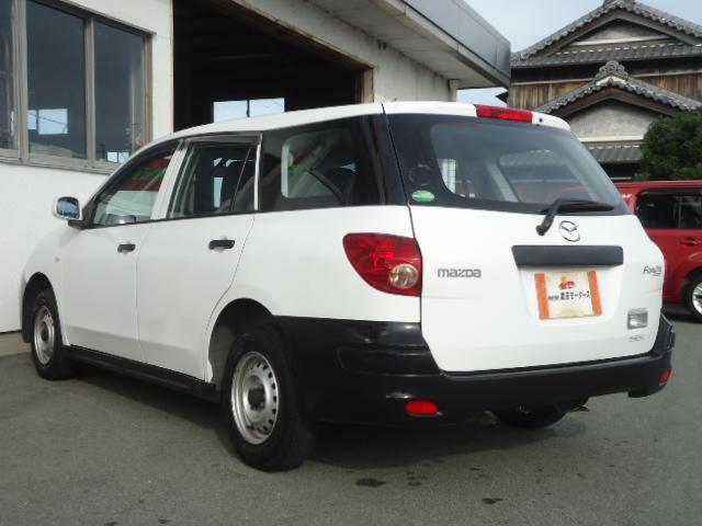「マツダ」「ファミリアバン」「ステーションワゴン」「三重県」の中古車31