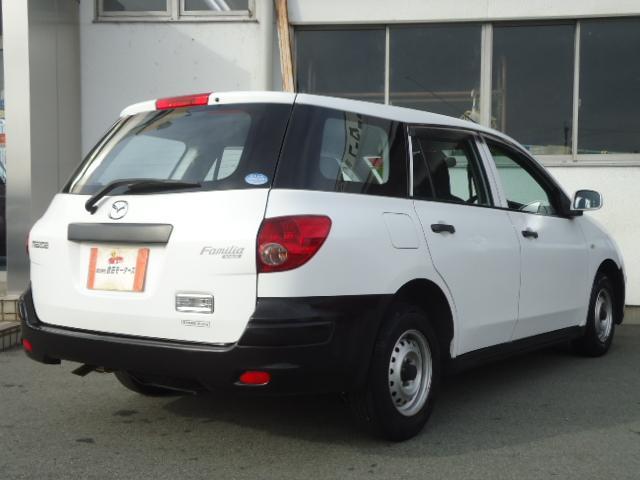 「マツダ」「ファミリアバン」「ステーションワゴン」「三重県」の中古車32