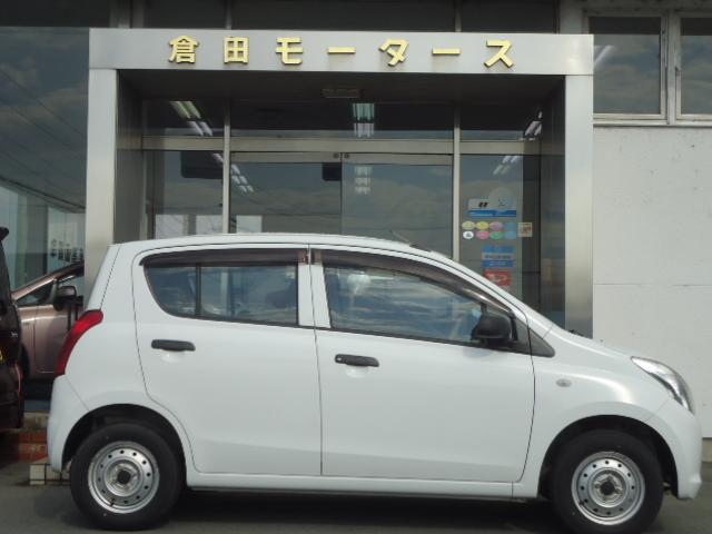「スズキ」「アルト」「軽自動車」「三重県」の中古車5