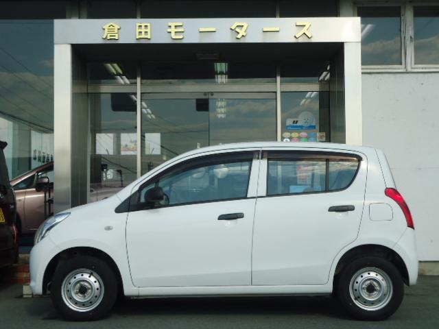 「スズキ」「アルト」「軽自動車」「三重県」の中古車6