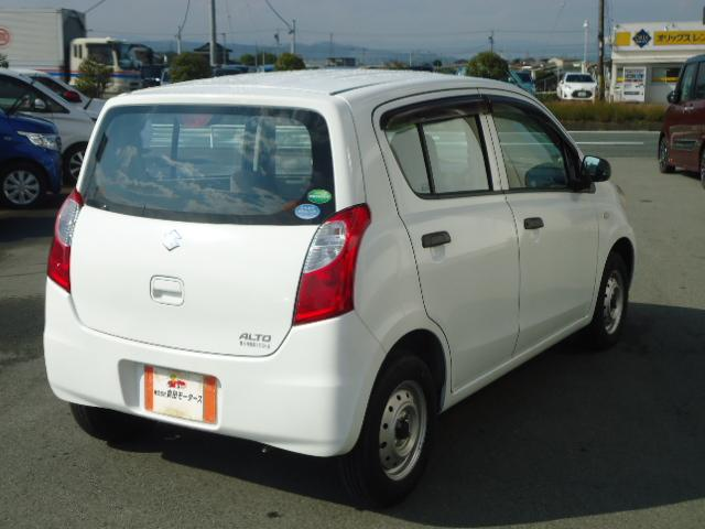 「スズキ」「アルト」「軽自動車」「三重県」の中古車27