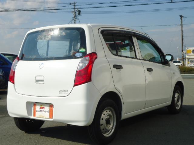 「スズキ」「アルト」「軽自動車」「三重県」の中古車32