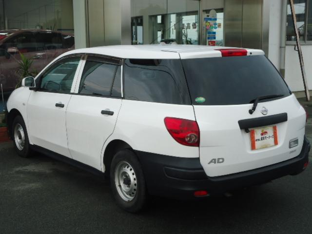 「日産」「AD-MAXバン」「ステーションワゴン」「三重県」の中古車2