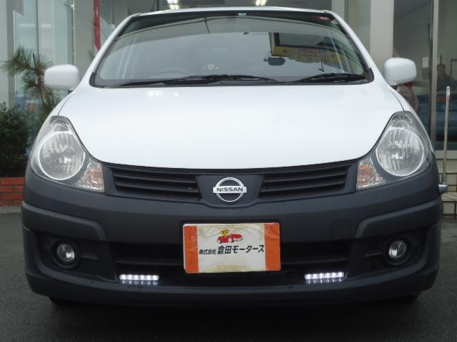 「日産」「AD-MAXバン」「ステーションワゴン」「三重県」の中古車3