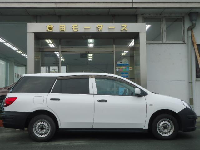 「日産」「AD-MAXバン」「ステーションワゴン」「三重県」の中古車5