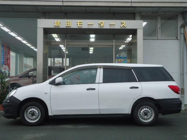「日産」「AD-MAXバン」「ステーションワゴン」「三重県」の中古車6