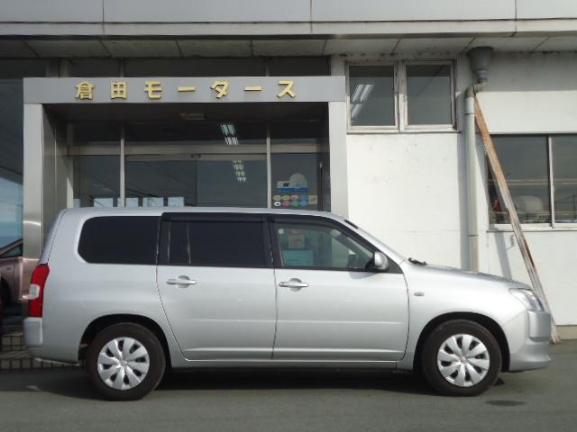 「トヨタ」「サクシード」「ステーションワゴン」「三重県」の中古車5