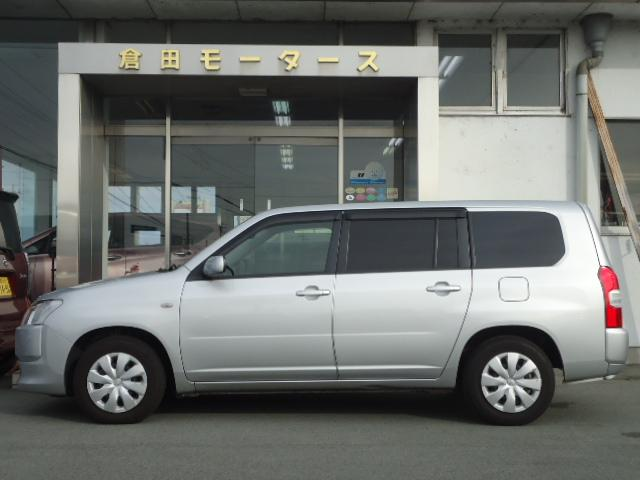 「トヨタ」「サクシード」「ステーションワゴン」「三重県」の中古車6
