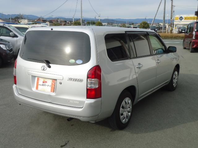「トヨタ」「サクシード」「ステーションワゴン」「三重県」の中古車27
