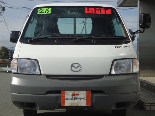 「マツダ」「ボンゴトラック」「トラック」「三重県」の中古車3