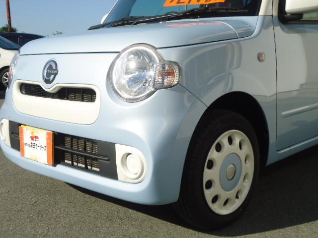 ココアX CVT スマートキー アイドリングストップ ナビTV バックカメラ CD 電動格納ミラー BTオーディオ 取扱説明書(24枚目)