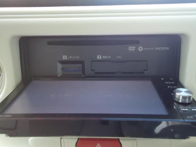 ココアX CVT スマートキー アイドリングストップ ナビTV バックカメラ CD 電動格納ミラー BTオーディオ 取扱説明書(44枚目)