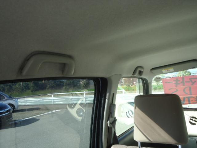 ココアX CVT スマートキー アイドリングストップ ナビTV バックカメラ CD 電動格納ミラー BTオーディオ 取扱説明書(72枚目)