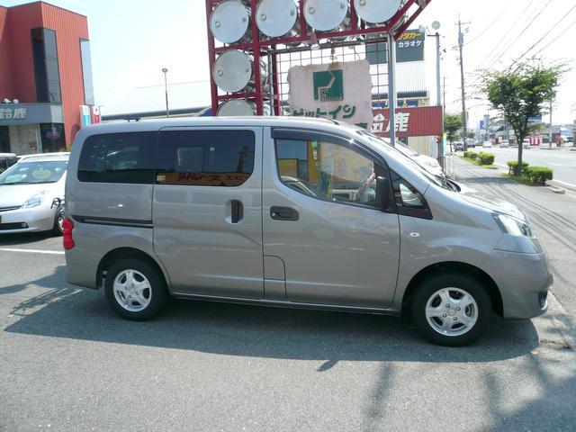 「日産」「NV200バネットバン」「その他」「三重県」の中古車2