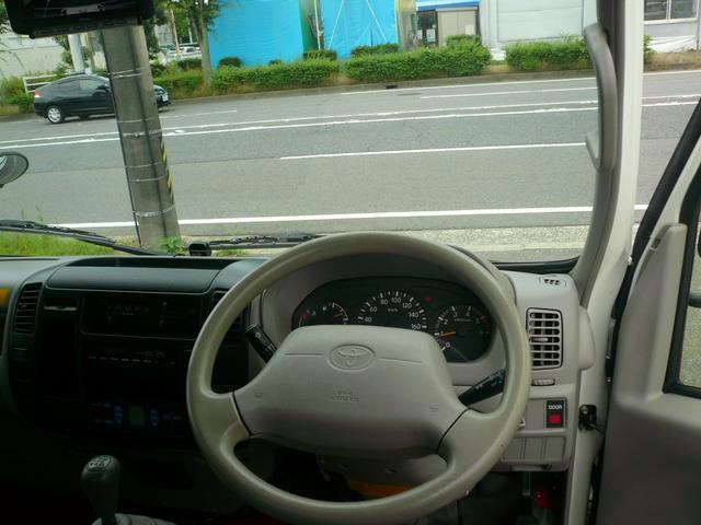 低温冷凍車 -22℃ トヨタ車体製(8枚目)
