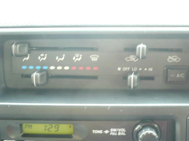 低温冷凍車 -22℃ トヨタ車体製(13枚目)