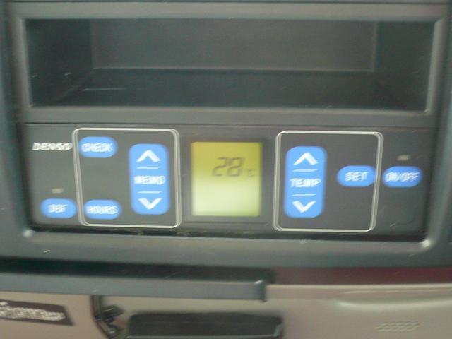 低温冷凍車 -22℃ トヨタ車体製(15枚目)