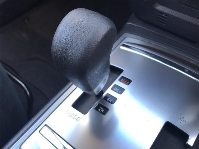「三菱」「パジェロ」「SUV・クロカン」「三重県」の中古車10