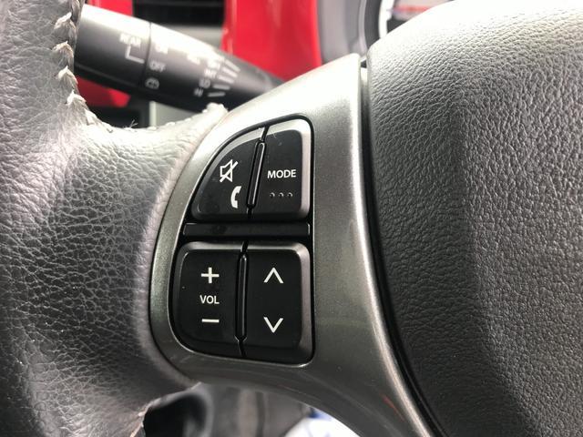 Jスタイル ナビTV ETC Bluetooth スマートキー アイドリングストップ シートヒーター オートライト CD・DVD対応(28枚目)