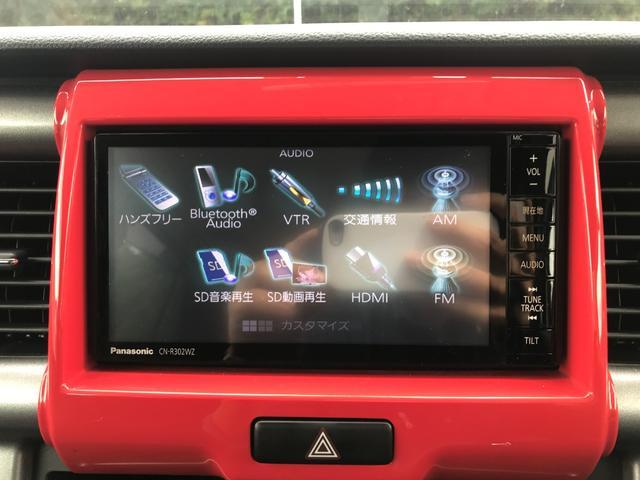 Jスタイル ナビTV ETC Bluetooth スマートキー アイドリングストップ シートヒーター オートライト CD・DVD対応(35枚目)