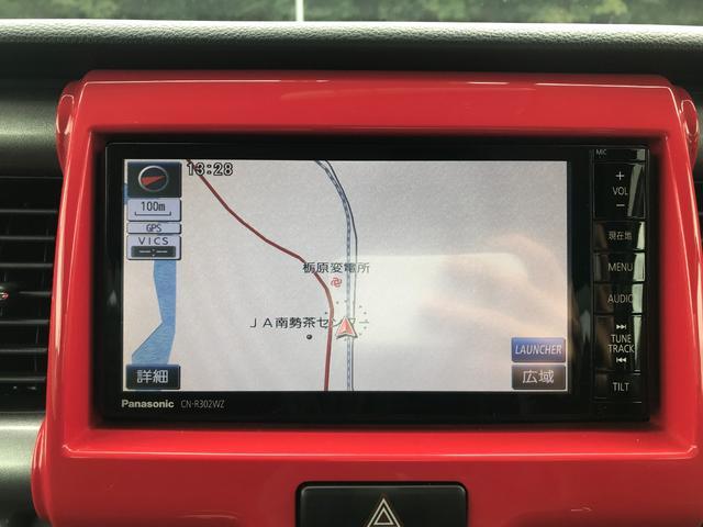 Jスタイル ナビTV ETC Bluetooth スマートキー アイドリングストップ シートヒーター オートライト CD・DVD対応(37枚目)