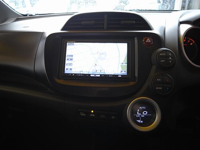 ホンダ フィット RS ナビTV スマートキー パドルシフト ETC